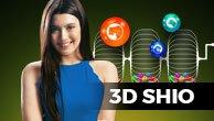 3D Shio IDN