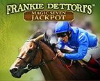 Frankie Dettori's Magic Seven Jackpot