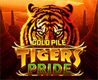 Gold Pile: Tigers Pride