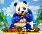 Panda Fortune 2