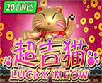 LuckyMeow